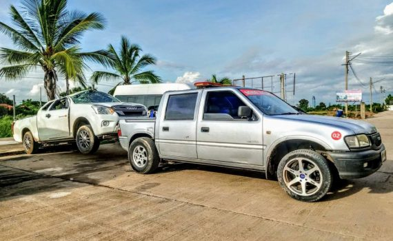 รถยกรถสไลด์โคราช.com บริการรถยก รถสไลด์โคราช 24 ชม (15)